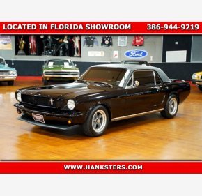 1966 Ford Mustang for sale 101413508