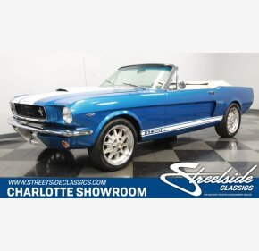 1966 Ford Mustang for sale 101415865