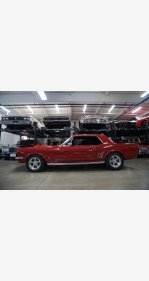 1966 Ford Mustang for sale 101422939