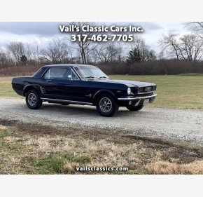 1966 Ford Mustang for sale 101440324