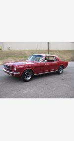 1966 Ford Mustang for sale 101454143