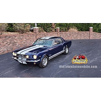 1966 Ford Mustang Coupe for sale 101456075