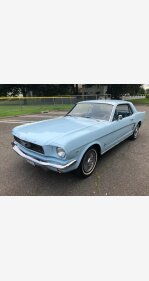 1966 Ford Mustang for sale 101458687