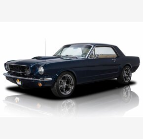 1966 Ford Mustang for sale 101461907