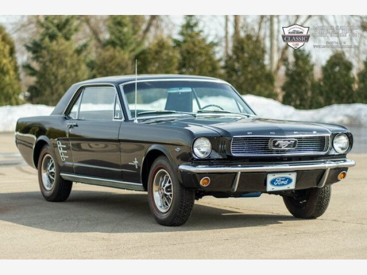 1966 Ford Mustang for sale 101475012