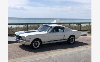 1966 Ford Mustang Fastback for sale 101478551