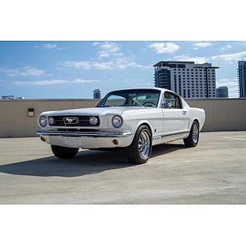 1966 Ford Mustang for sale 101483000