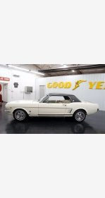 1966 Ford Mustang for sale 101488753