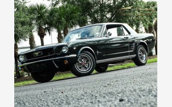1966 Ford Mustang for sale 101491402