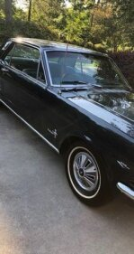 1966 Ford Mustang for sale 101494646