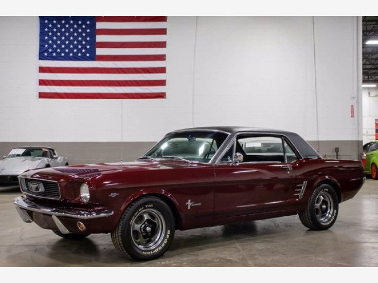 1966 Ford Mustang for sale 101496915