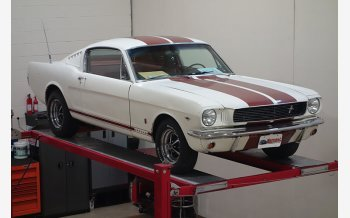 1966 Ford Mustang GT for sale 101513856