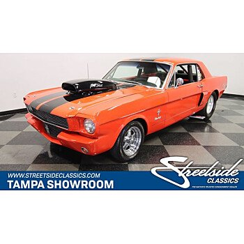 1966 Ford Mustang for sale 101519412