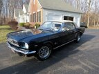 1966 Ford Mustang Convertible for sale 101555609