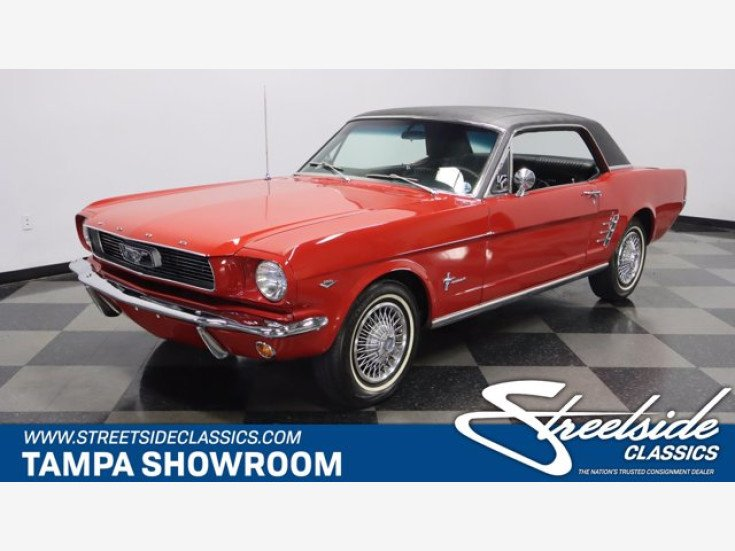 1966 Ford Mustang for sale 101557499