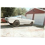 1966 Ford Mustang GT for sale 101584309
