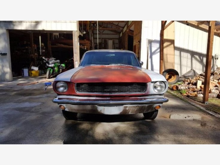 1966 Ford Mustang for sale 101584494