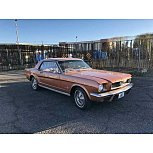 1966 Ford Mustang for sale 101584496