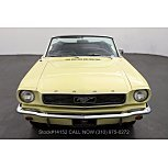 1966 Ford Mustang Convertible for sale 101590591