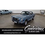 1966 Ford Mustang for sale 101597280