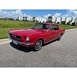 1966 Ford Mustang for sale 101598385