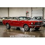 1966 Ford Mustang for sale 101606074