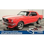 1966 Ford Mustang for sale 101606872