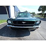 1966 Ford Mustang Fastback for sale 101608873