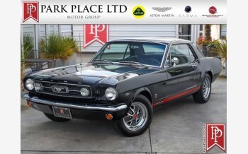 1966 Ford Mustang for sale 101612997
