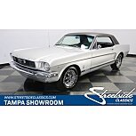 1966 Ford Mustang for sale 101624015