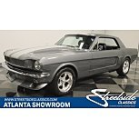 1966 Ford Mustang for sale 101625484