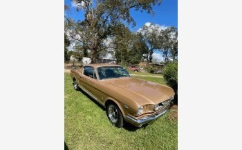 1966 Ford Mustang Fastback for sale 101626168
