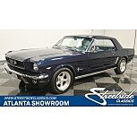 1966 Ford Mustang for sale 101626424