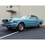 1966 Ford Mustang for sale 101627200