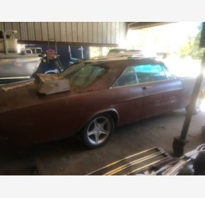 1966 Ford Other Ford Models for sale 101063103