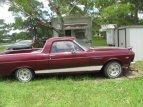 1966 Ford Ranchero for sale 101000349