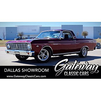 1966 Ford Ranchero for sale 101479299