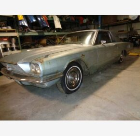 1966 Ford Thunderbird for sale 100841316