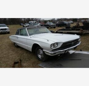 1966 Ford Thunderbird for sale 100867491