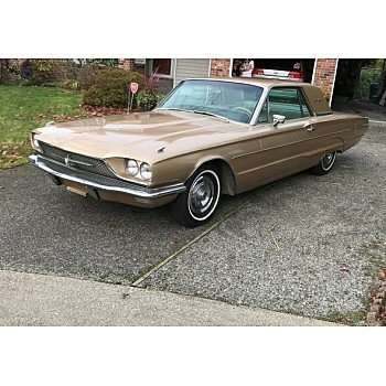 1966 Ford Thunderbird for sale 100942409