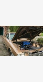 1966 Ford Thunderbird for sale 100942409