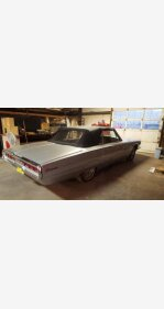 1966 Ford Thunderbird for sale 100974219