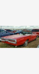 1966 Ford Thunderbird for sale 101025995