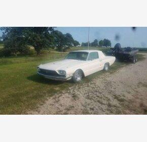 1966 Ford Thunderbird for sale 101025999