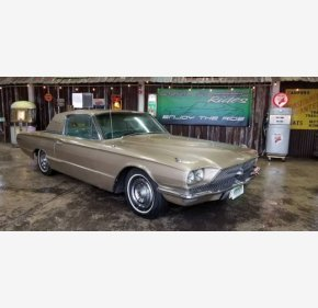 1966 Ford Thunderbird for sale 101072536