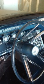 1966 Ford Thunderbird for sale 101073556