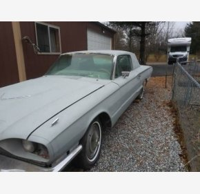 1966 Ford Thunderbird for sale 101080605