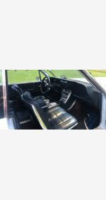 1966 Ford Thunderbird for sale 101207190