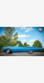 1966 Ford Thunderbird for sale 101217795