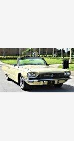 1966 Ford Thunderbird for sale 101219276
